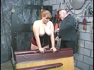 Bdsm Chubby Slave Young Corset Bdsm
