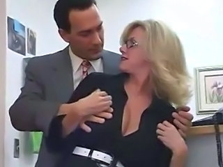 Glasses  Office Milf Ass Milf Office  Boss Office Milf
