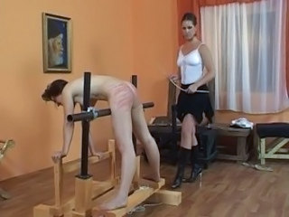 Bdsm Pain Spanking Teen Bdsm