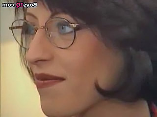 European French Gangbang Glasses  Vintage French Milf Milf Ass European French