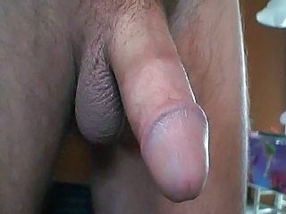 Man Cumshot Ass