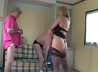 Ass  Stockings Threesome Stockings Milf Ass Milf Stockings Milf Threesome Threesome Milf