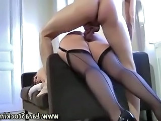 Amateur Doggystyle Hardcore  Stockings Stockings Hardcore Amateur Milf Stockings Amateur