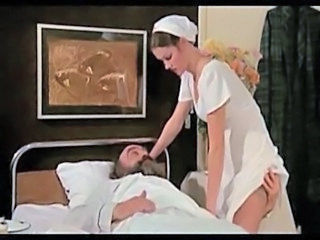 Nurse Old and Young Vintage Old And Young Nurse Young