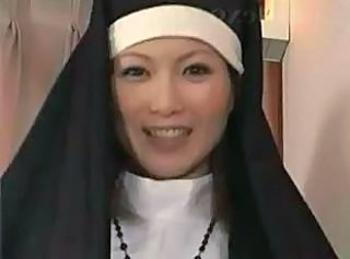 Asian Japanese  Nun Uniform Japanese Milf Milf Asian