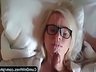 Amateur Cumshot Facial Glasses Pov Wife Amateur Cumshot Cumshot Ass Wife Ass Amateur