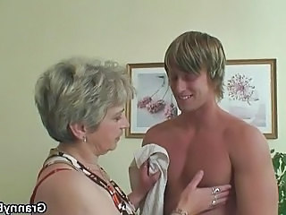 Granny Abuse Granny Young Young Housewife Housewife Wife Young