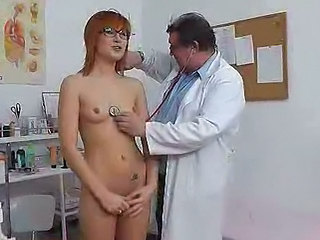 Doctor Glasses Redhead Skinny Teen Teen Ass Doctor Teen Glasses Teen Skinny Teen Teen Redhead Teen Skinny