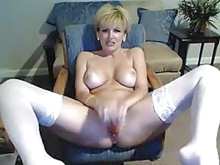 Blonde Masturbating  Solo Stockings Webcam Stockings Masturbating Webcam Milf Stockings Webcam Masturbating Webcam Blonde
