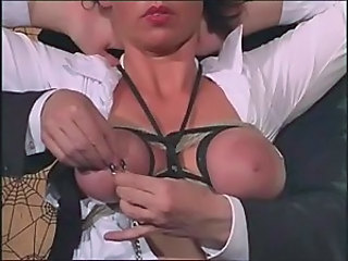 Bondage Fetish Mature Nipples Fight