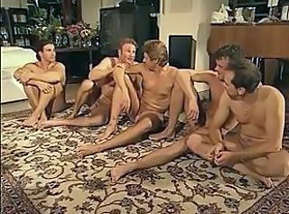 Gay German German Vintage Orgy German Vintage German