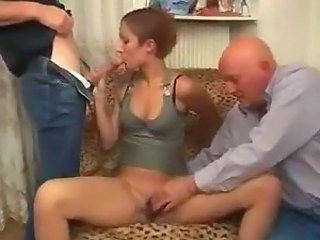 Blowjob Old and Young Threesome Blowjob Big Cock Old And Young French Threesome Big Cock Big Cock Blowjob