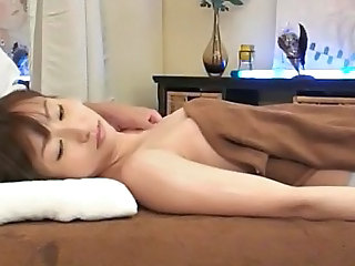 Asian HiddenCam Massage  Voyeur Massage Asian Massage Milf Milf Asian Milf Ass Spy