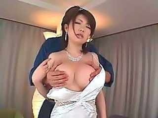 Asian Bride  Milf Asian