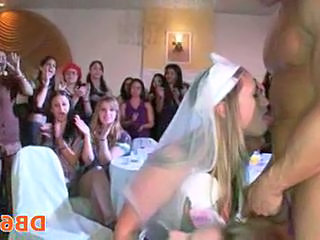 Blowjob Bride   Party Blowjob Milf Cfnm Party Cfnm Blowjob Milf Blowjob