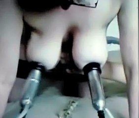 Fetish Nipples Pump