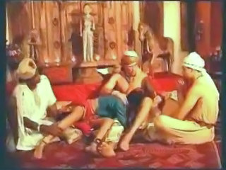 Groupsex Indian Vintage Kamasutra