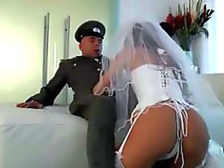 Army Ass Blowjob Bride Corset Corset