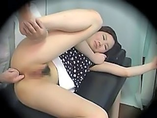 Asian Doctor HiddenCam Japanese Voyeur