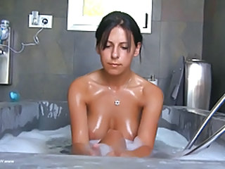 Bathroom Brunette Maid Teen Bathroom Teen Emo Bathroom Maid + Teen Teen Bathroom