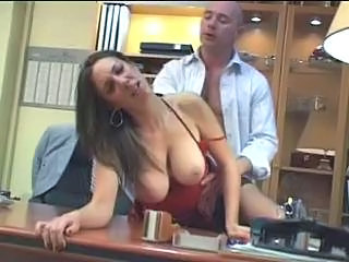 Doggystyle  Office Secretary Milf Office Office Milf