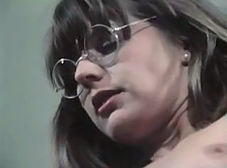 Glasses  Pornstar Vintage Milf Ass