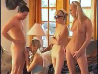 Blowjob Family Groupsex Family