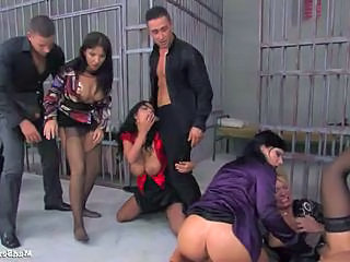 Groupsex Prison Son Mom Son