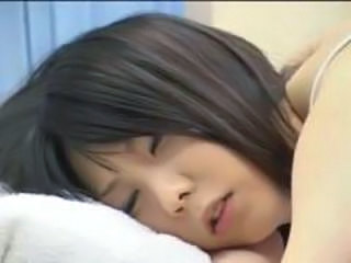 Asian Sleeping Enema
