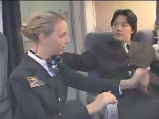 Handjob Teen Uniform Handjob Teen Teen Handjob Stewardess