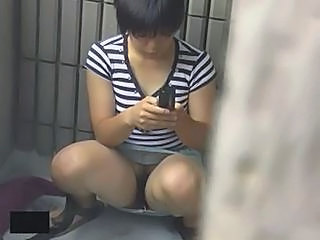 Asian Prison Upskirt Son Upskirt