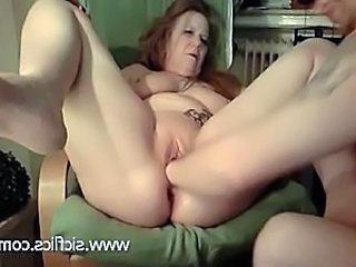 Fisting  Pussy Fisting Wife Ass Housewife
