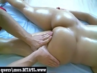 Ass Massage Oiled Erotic Massage Massage Oiled Oiled Ass