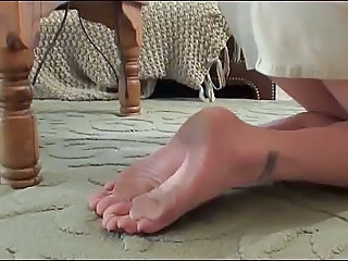 Feet Fetish Teen Mature