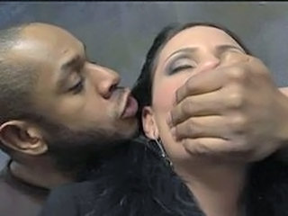 Forced Hardcore Interracial