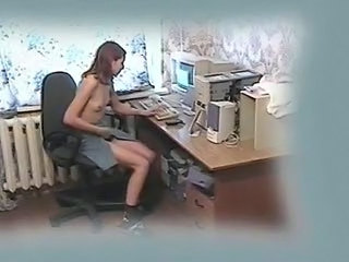 HiddenCam Masturbating Sister Skinny Voyeur Sister Fingering Hidden Teen