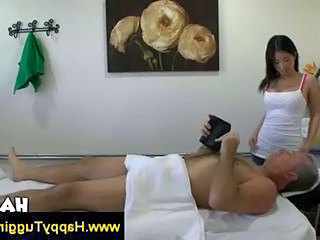 Asian Massage Old and Young Old And Young Massage Asian