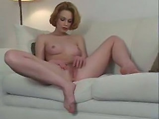 Babe Cute Pussy Solo Ejaculation