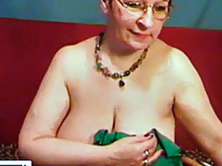 Glasses Granny Russian Webcam Glasses Busty Granny Busty Webcam Busty
