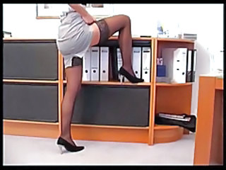 Legs Office Stockings High Heels Stockings