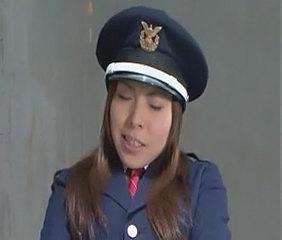 Asian  Uniform Milf Asian