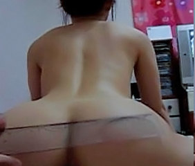 Asian Ass Korean