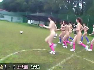 Asian Japanese Sport Soccer
