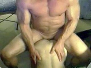 Gay Muscled Daddy