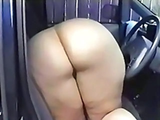 Amateur Ass Car Amateur