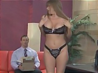 Big Tits Lingerie Office Secretary Big Tits Tits Office Lingerie Boss