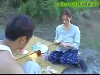 Asian Japanese Outdoor Wife Outdoor Japanese Wife Wife Japanese
