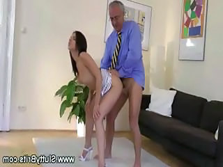 Amazing British Daddy Doggystyle European Old and Young Teacher Teen Teen Daddy British Teen British Fuck Doggy Teen Daddy Old And Young Dad Teen European British Teacher Teen