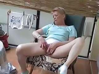 Granny Masturbating Outdoor Masturbating Outdoor