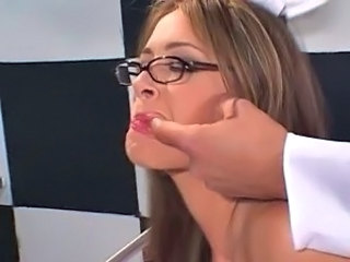 Anal Glasses Hardcore  Young Milf Anal Glasses Anal Milf Ass Nurse Young
